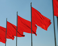 The Law of Red Flags in Management