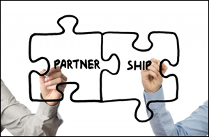 5 Rules for Partnering